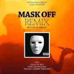 OMG, Country Boy, Wildad, Moni X Medicine - Mask Off Remix